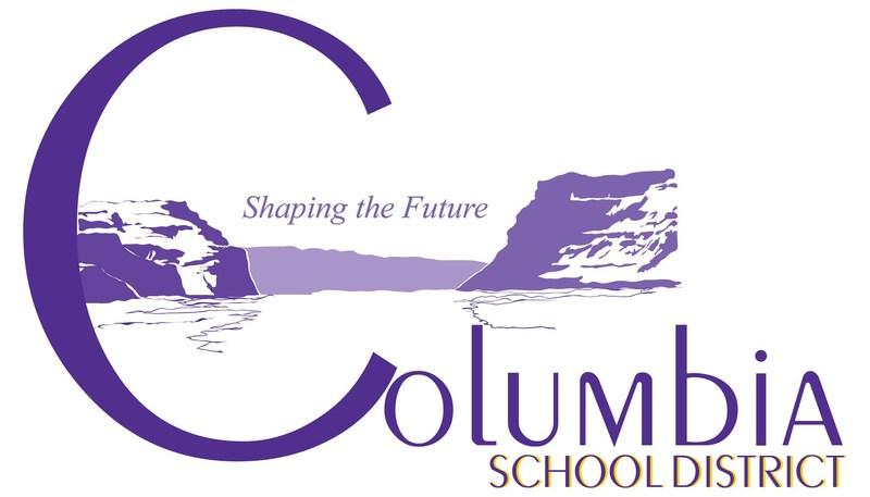 Columbia School District Logo