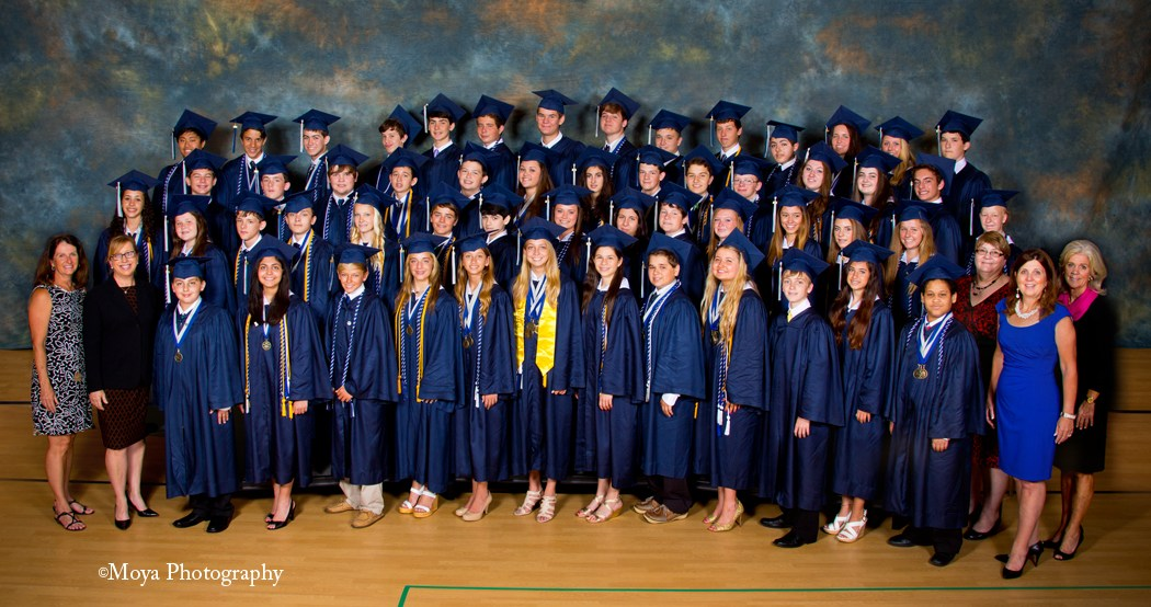 Graduate Testimonials About Us All Saints Catholic School