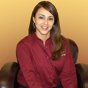 Lesvia Cuellar's Profile Photo