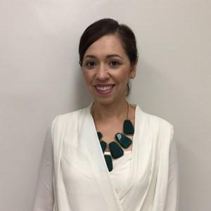 Yvette Flores's Profile Photo