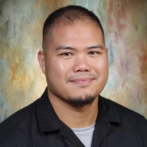 Dwight Tablason's Profile Photo