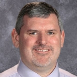Chad Haskins's Profile Photo