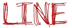 line words