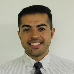 Eddy Ramirez's Profile Photo