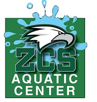 Aquatic Center logo