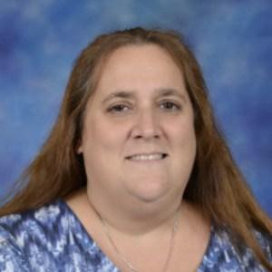 Christine Pfaller's Profile Photo