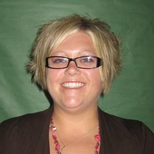 Megan Jenkins's Profile Photo