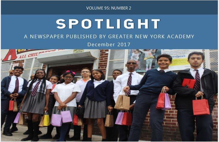 Spotlight December 2017 Thumbnail Image