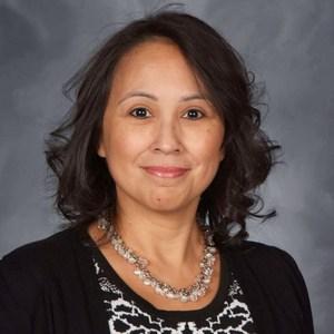 Ana Reyes's Profile Photo