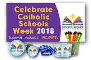 SJHA's Catholic Schools Week 2018 Highlights Kindness, Creativity & Fun By: Anika Thakkar 7-2 Featured Photo