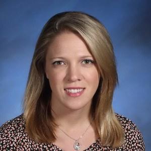 Amy Bauer's Profile Photo