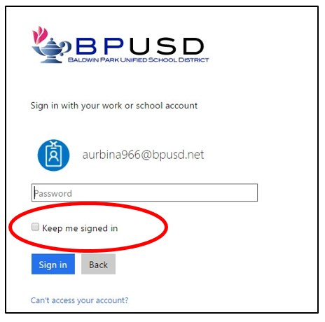 i ready log in instructions departments baldwin park unified