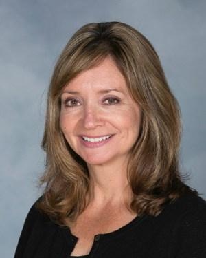 Anne Marie Valum - Advancement Assistant