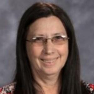 Katherine Hanson's Profile Photo