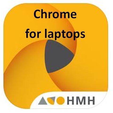 HMH Player for Chrome (laptops/chromebooks)
