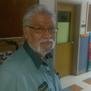 Randy Ramon's Profile Photo