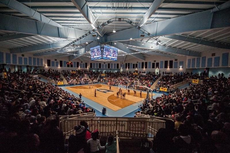 Dorman High School Arena