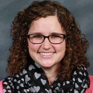 Maggie Dvoracek's Profile Photo