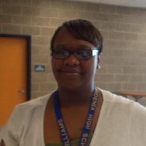 Rasheda Williams's Profile Photo