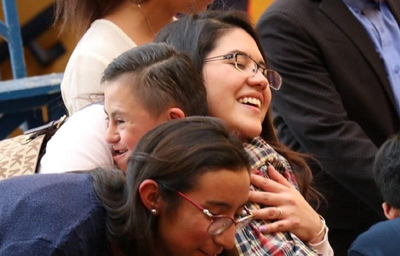 Evento prenavideño: regalos, cine, cariño Featured Photo