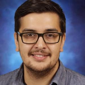 Michael Garcia's Profile Photo