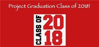 Project Grad 2018:  Fundraising Information Thumbnail Image