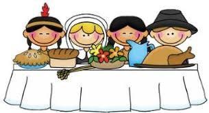 Thanksgiving Lunch Thursday, November 16 Thumbnail Image