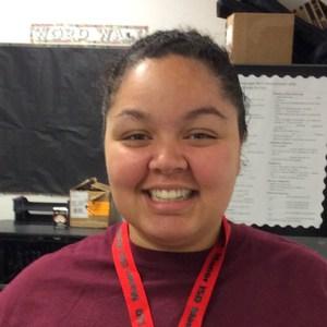 Cassandra Stiggers's Profile Photo