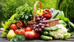 America on Track Fruit and Veggie Survey