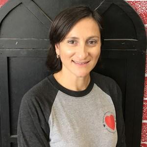 Rusudani Koym's Profile Photo
