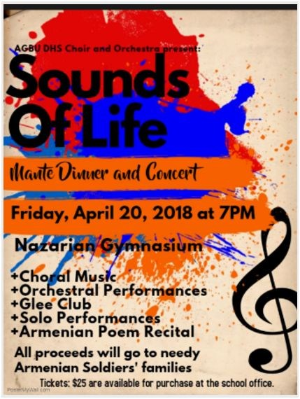 Sounds of Life Featured Photo