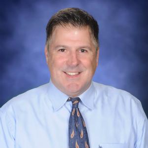 Rick Ocharzak's Profile Photo