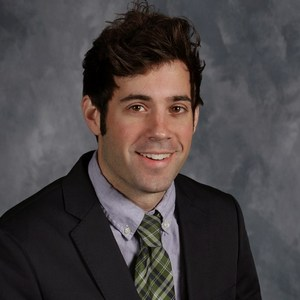 Craig Nicoletti '03's Profile Photo