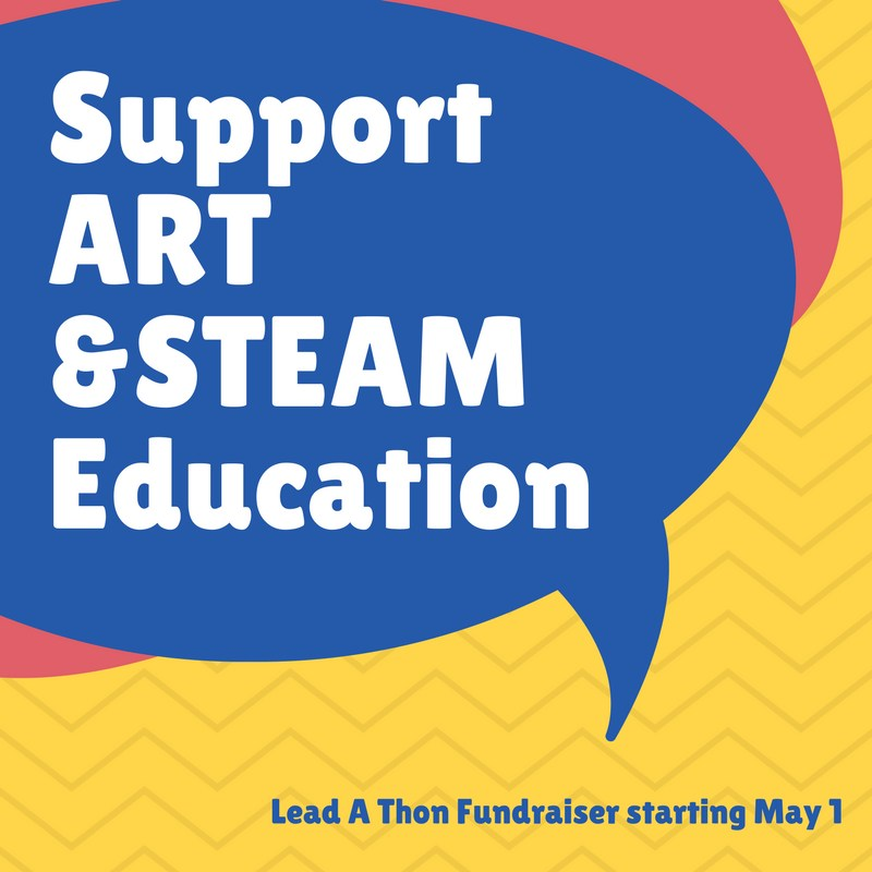 Support ART and STEAM Education