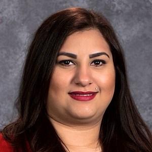 Jessica Rivas's Profile Photo