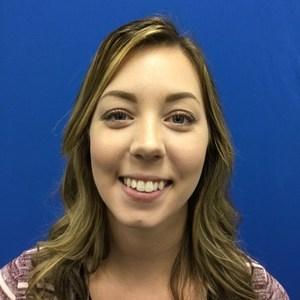 Megan Soliz's Profile Photo