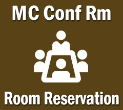 Room Reservation MC Conference