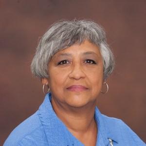 Harriet Lawdins's Profile Photo