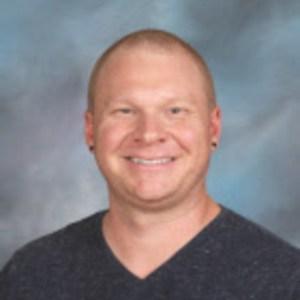 Jeffrey McCandless's Profile Photo