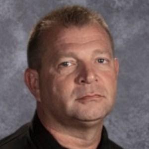 Larry McMahan's Profile Photo