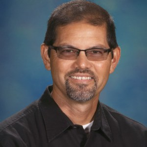 Aaron Barfield's Profile Photo