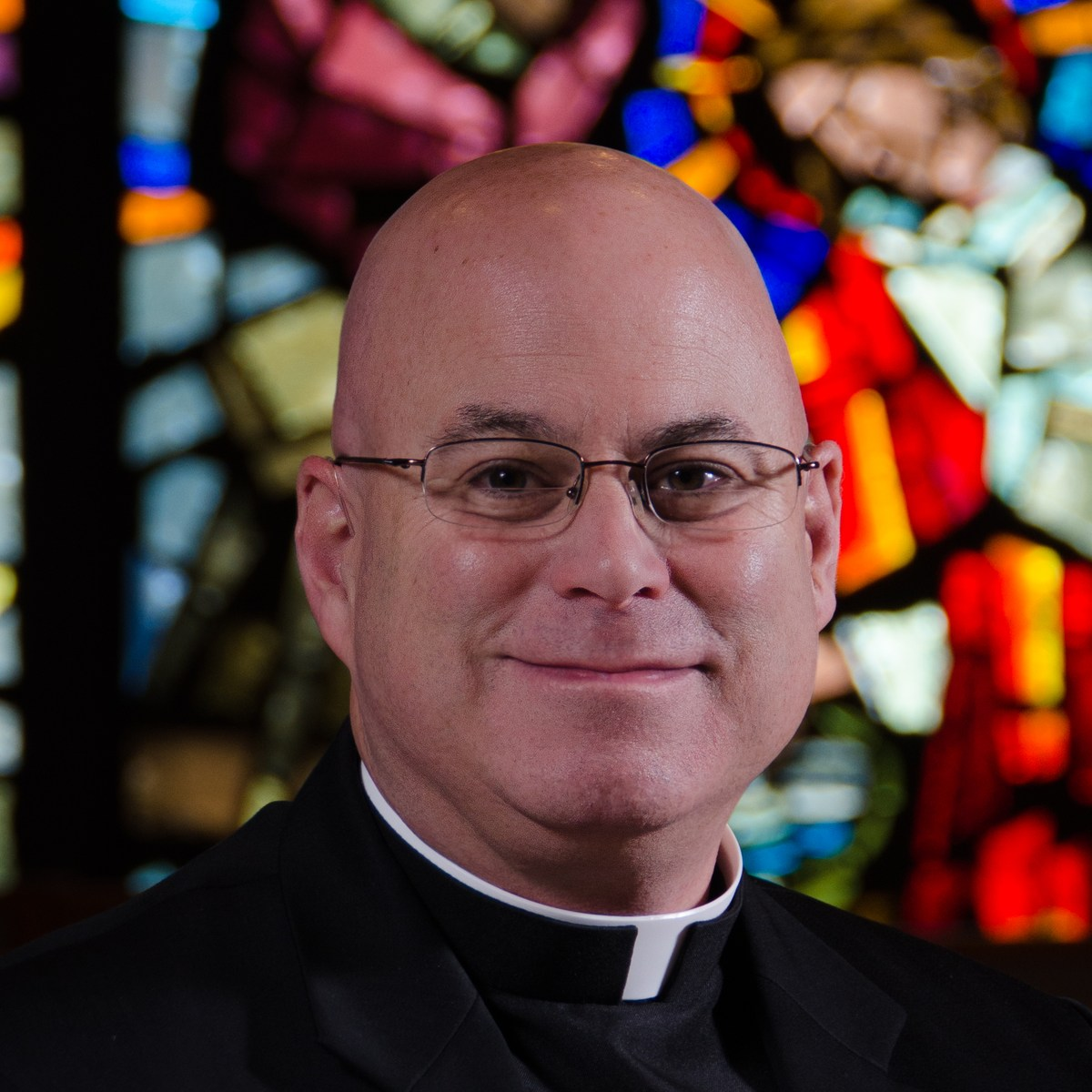 Fr. Dan Powell's Profile Photo