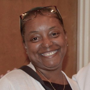 Simone Santiel's Profile Photo