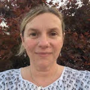 Erika Mathur's Profile Photo