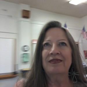 Katherine Hammond's Profile Photo