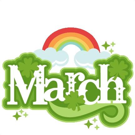 March header