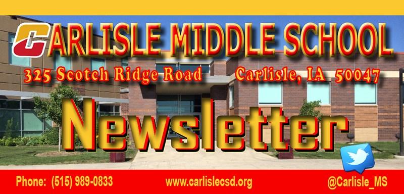 CMS Newsletter