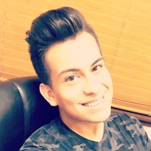 Gabriel Salazar's Profile Photo