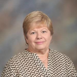 Pam Dew's Profile Photo