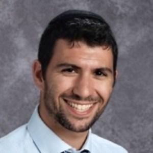 Rabbi Aryeh Wasserman's Profile Photo